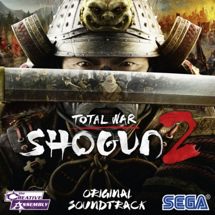 Total War : Shogun 2 - Original Soundtrack
